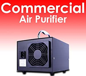 New cielo blue commercial air purifier for Industrial bathroom air freshener