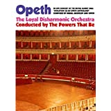 """Opeth - In Live Concert At The Royal Albert Hall (Collector's Edition, 2 Discs + 3 Audio-CDs) [Deluxe Edition]von """"Opeth"""""""