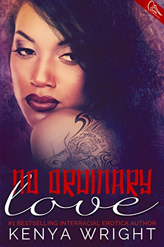 Kenya Wright - No Ordinary Love (English Edition)