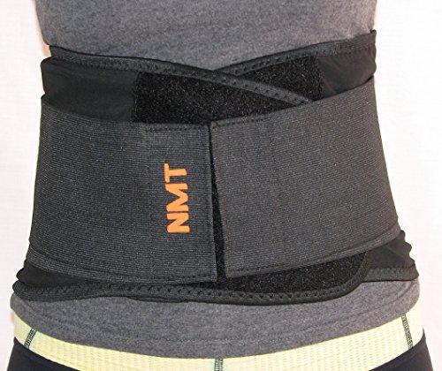 nmt-lombare-brace-nuovo-naturale-sollievo-dal-dolore-fisioterapia-nero-regolabile-cintura-di-sostegn