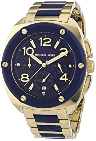 Michael Kors MK5769 Ladies Tribeca Chronograph Watch