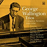 COMPLETE SESSIONS 1949-1956(2CD)