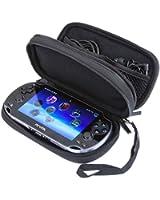 Housse de protection pour PS Vita (Compartiment double)