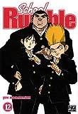echange, troc Jin Kobayashi - School Rumble, Tome 12 :