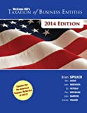 img - for McGraw-Hill's Taxation of Business Entities, 2014 Edition book / textbook / text book