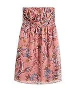 ESPRIT Collection Vestido (Naranja)