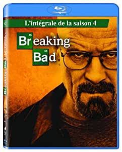 Breaking Bad - Saison 4 [Blu-ray]