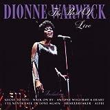 echange, troc Dionne Warwick - Best Of