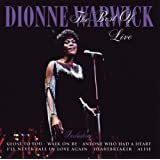 The Best Of Dionne Warwick [Live]by Dionne Warwick