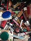 50 Piece Wholesale Makeup Assorted Lo…