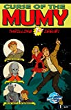 img - for Curse of the Mumy #1 book / textbook / text book