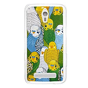 a AND b Designer Printed Mobile Back Cover / Back Case For Oppo Find 7 (OPPO_FIND_7_799)
