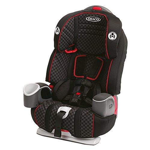 Graco Nautilus 3-In-1 Car Seat, Ellis front-914160