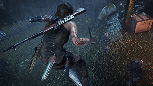 Rise of the Tomb Raider: 20 Year Celebration galerija