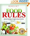 Food Rules: Ultimate Boxed Set of Hea...
