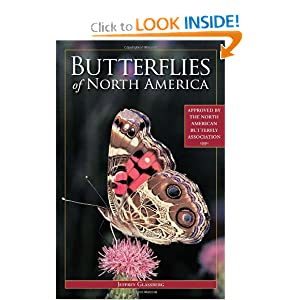 Butterflies of North America Jeffrey Glassberg