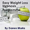 The Easy Weight Loss Programme (       UNABRIDGED) by Darren Marks