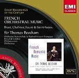 echange, troc Bizet, Lpo, Rpo/ Beecham - Carmen Suite / Patrie