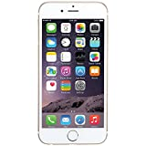 Apple iPhone 6 - Unlocked (Gold)