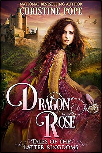 Free - Dragon Rose