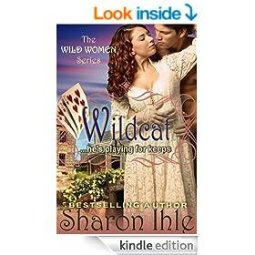 Wildcat (The Wild Women Series, Book 2)