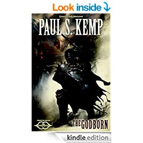 The Godborn: The Sundering, Book II