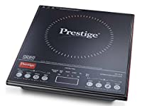 Kitchen Appliances Induction Cooktop (Black)