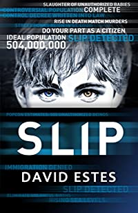 Slip by David Estes ebook deal