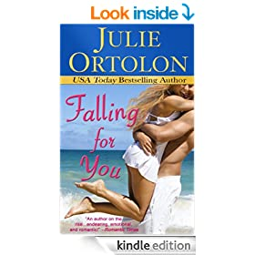 Falling for You (Pearl Island Trilogy)