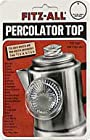 Fitz-All Replacement Percolator Top, Small