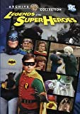 Legends of the Superheroes [Import]