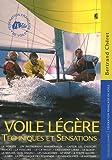 echange, troc Bertrand Chéret - Voile légère: Techniques et sensations
