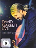 David Garrett - Live/In Concert & In Private