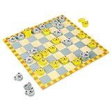 Small Foot Company 7354 - Dame Katz und Maus Spiel
