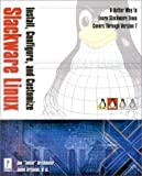 img - for Install, Configure, and Customize Slackware LINUX (with CD-ROM) by Jacek Artymiak (2000-01-15) book / textbook / text book