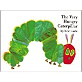 The Very Hungry Caterpillar [MINIATURE EDITION]by Eric Carle