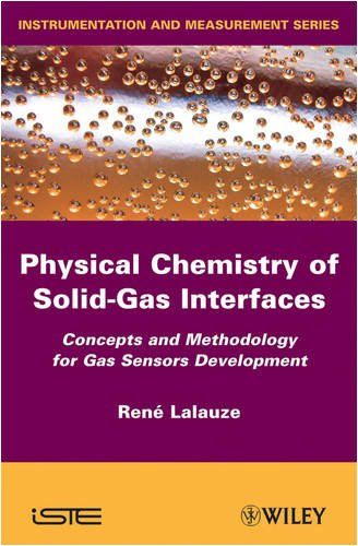 Physico-Chemistry of Solid-Gas Interfaces