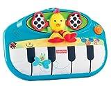 フィッシャープライス ミラクル&マイルストーン ピアノでことりがバァ! H8757