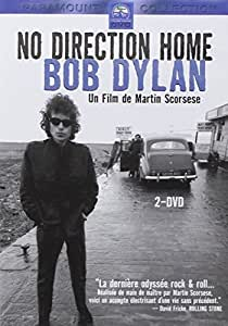 Bob Dylan : No Direction Home - Édition 2 DVD