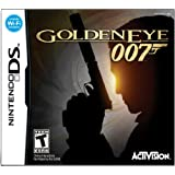 James Bond: Goldeneye - Nintendo DS Standard Edition