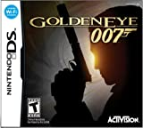 GoldenEye 007 (DS 輸入版 北米) - ACTIVISION