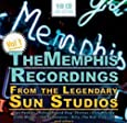 The Memphis Recordings, Vol. 1 : From The Legendary Sun Studios
