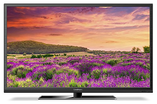 Goodmans G40239DVBT2 40-inch Widescreen HD Ready LED TV with Freeview HD