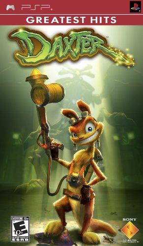 Daxter - 1
