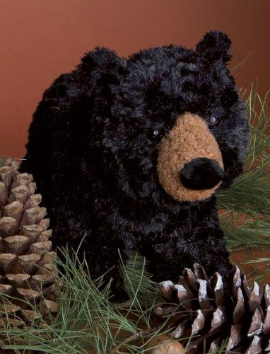 Charcoal Bear - 1