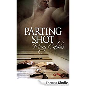 Parting Shot (A Matter Of Time) (English Edition)