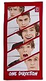 One Direction Boyfriend Telo da Spiaggia