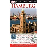 DK Eyewitness Travel Guide: Hamburgby Gerhard Bruschke