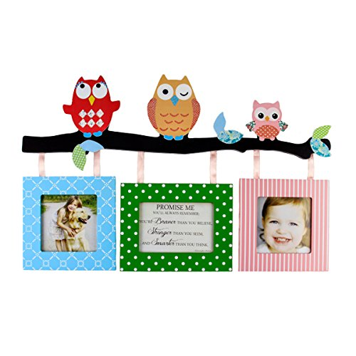 Owl Photo Frame NEW