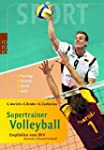 Supertrainer Volleyball: Training, Te...